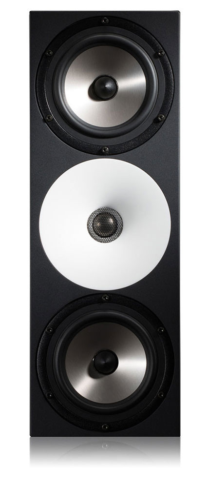 Amphion Two15 studiomonitori