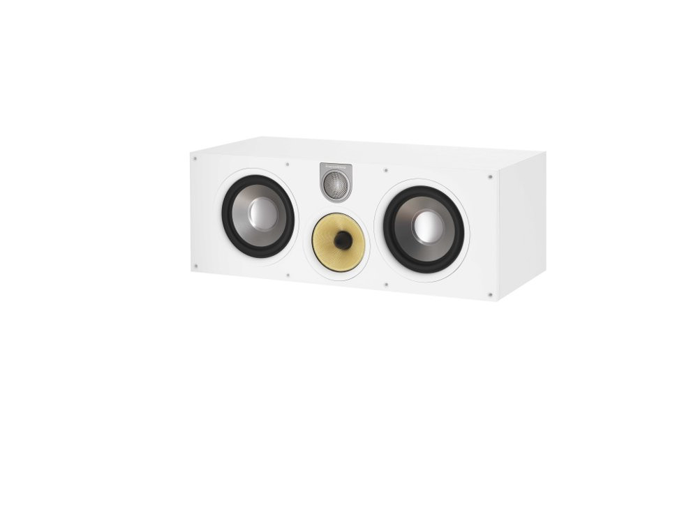 Bowers & Wilkins HTM61 s2 valkoinen