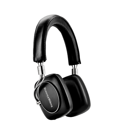Bowers & Wilkins P5 s2 kuulokkeet