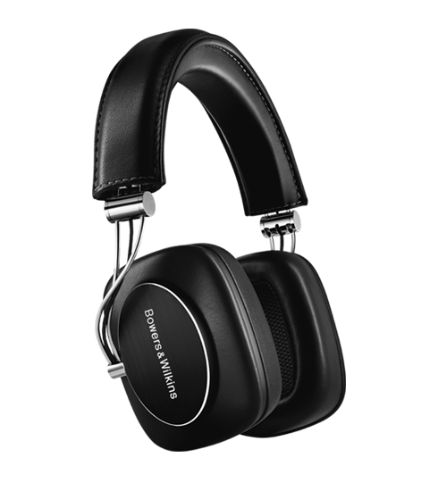 Bowers & Wilkins P7 kuulokkeet