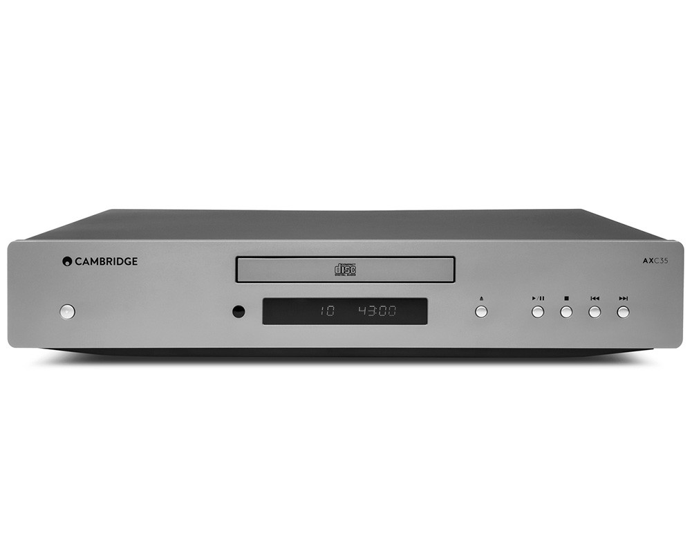 Cambridge Audio AXC35 CD-soitin