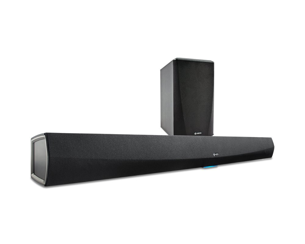 Heos HomeCinema soundbar
