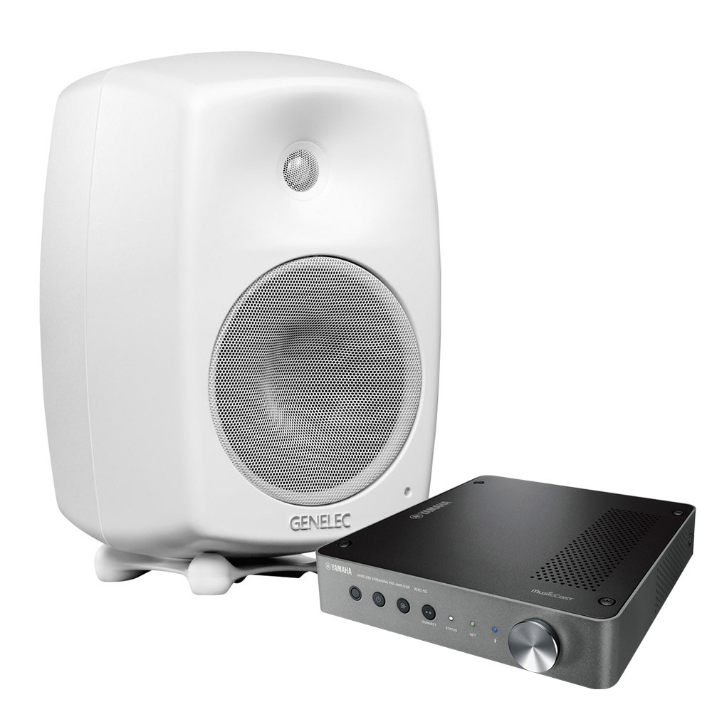 G Three  WXC-50  All-in-one