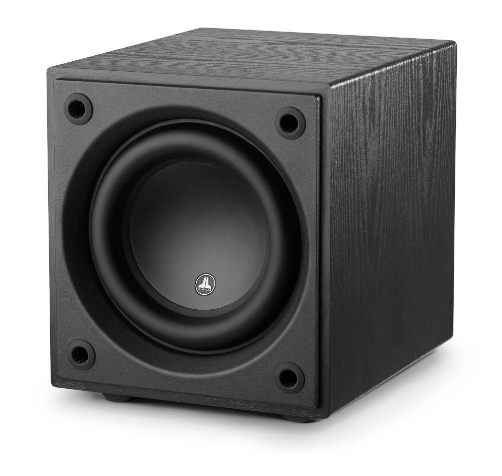 Dominion d108 subwoofer