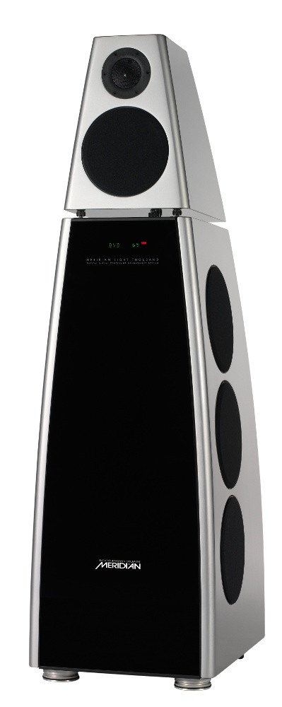 Meridian DSP8000 Special Edition