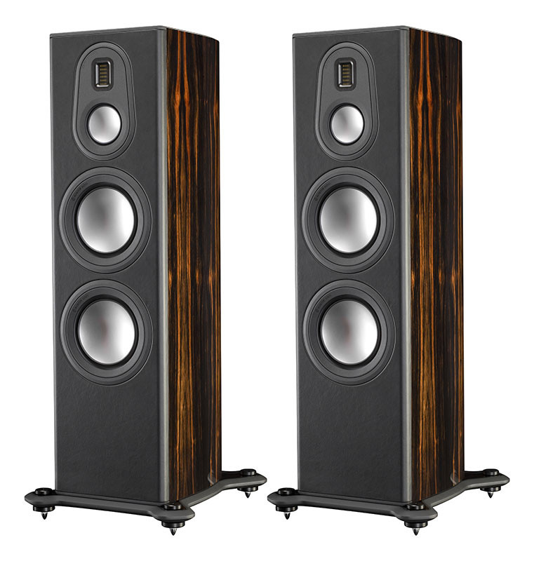 Monitor Audio Platinum PL 300 II lattiakaiutin