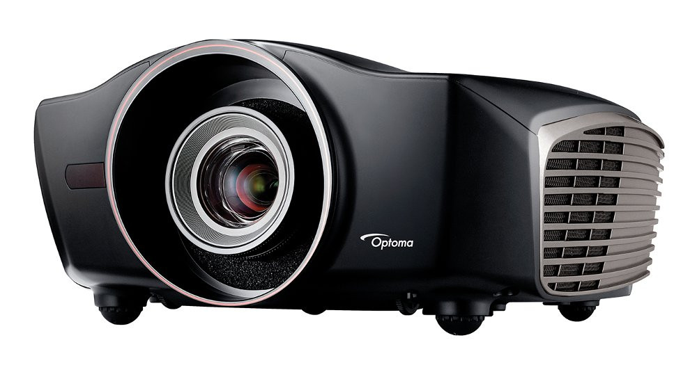 Optoma HD90+ led