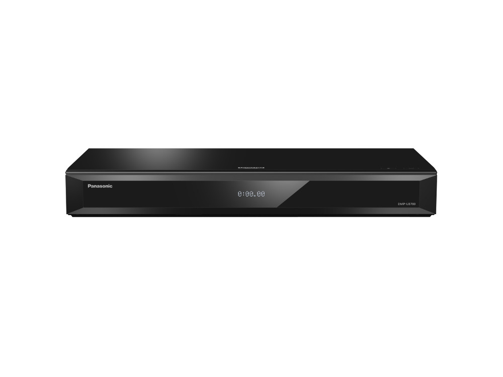 DMP-UB700 Ultra HD Blu-ray -soitin