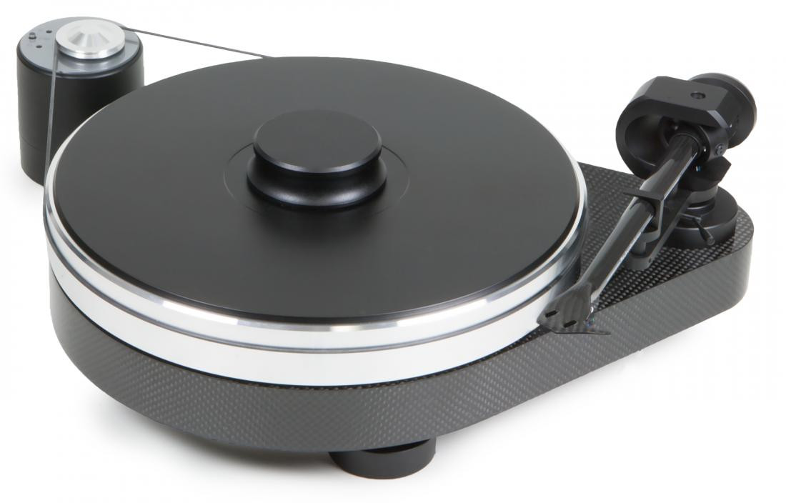 Pro-Ject RPM 9 levysoitin