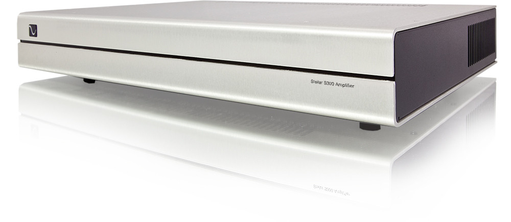 PS Audio Stellar S300 stereovahvistin