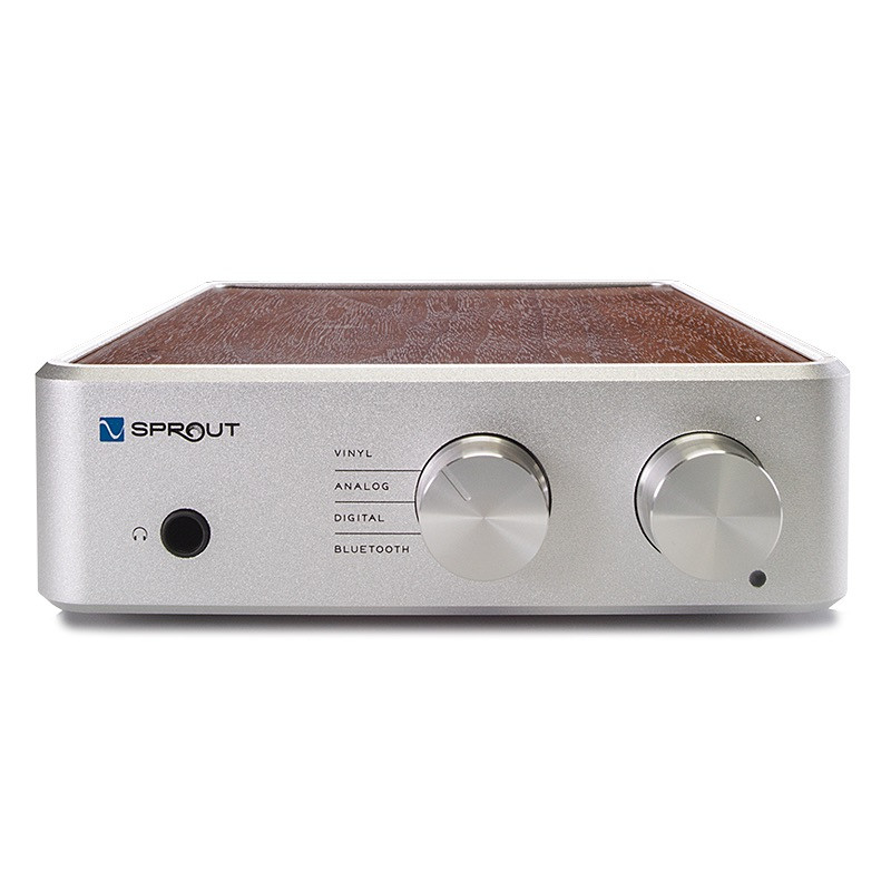 PS Audio Sprout 100 integroitu stereovahvistin