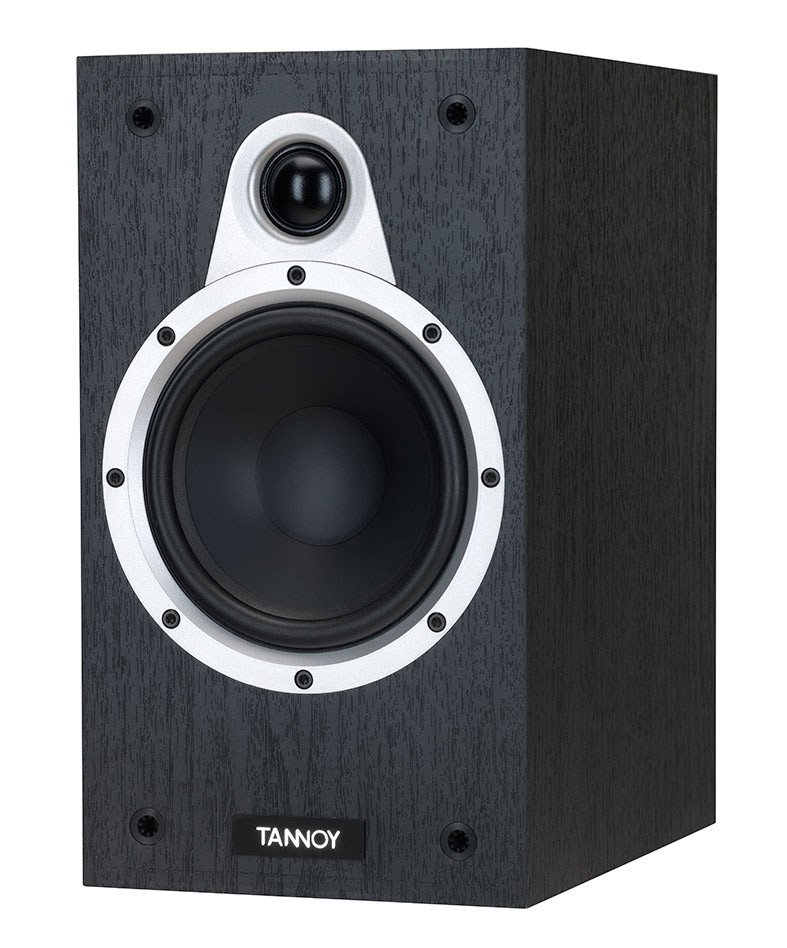 Tannoy Eclipse one jalustakaiutin