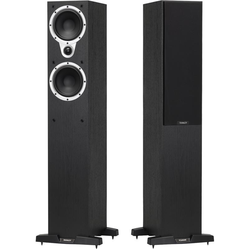 Tannoy Eclipse Three lattiakaiutin