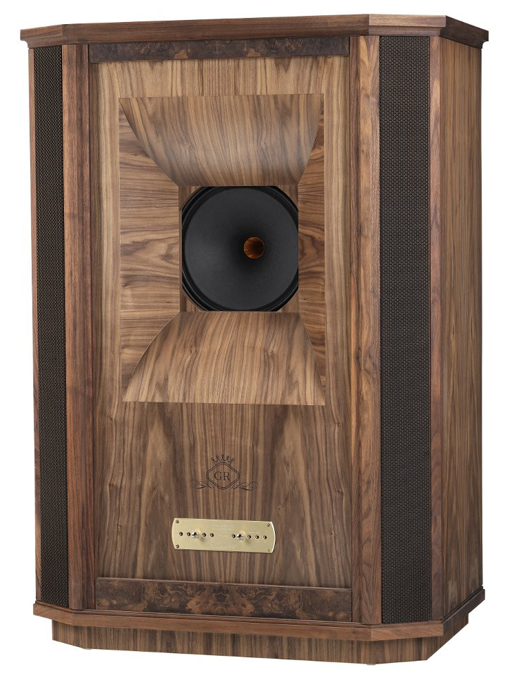Tannoy Westminster Royal Lattiakaiutin
