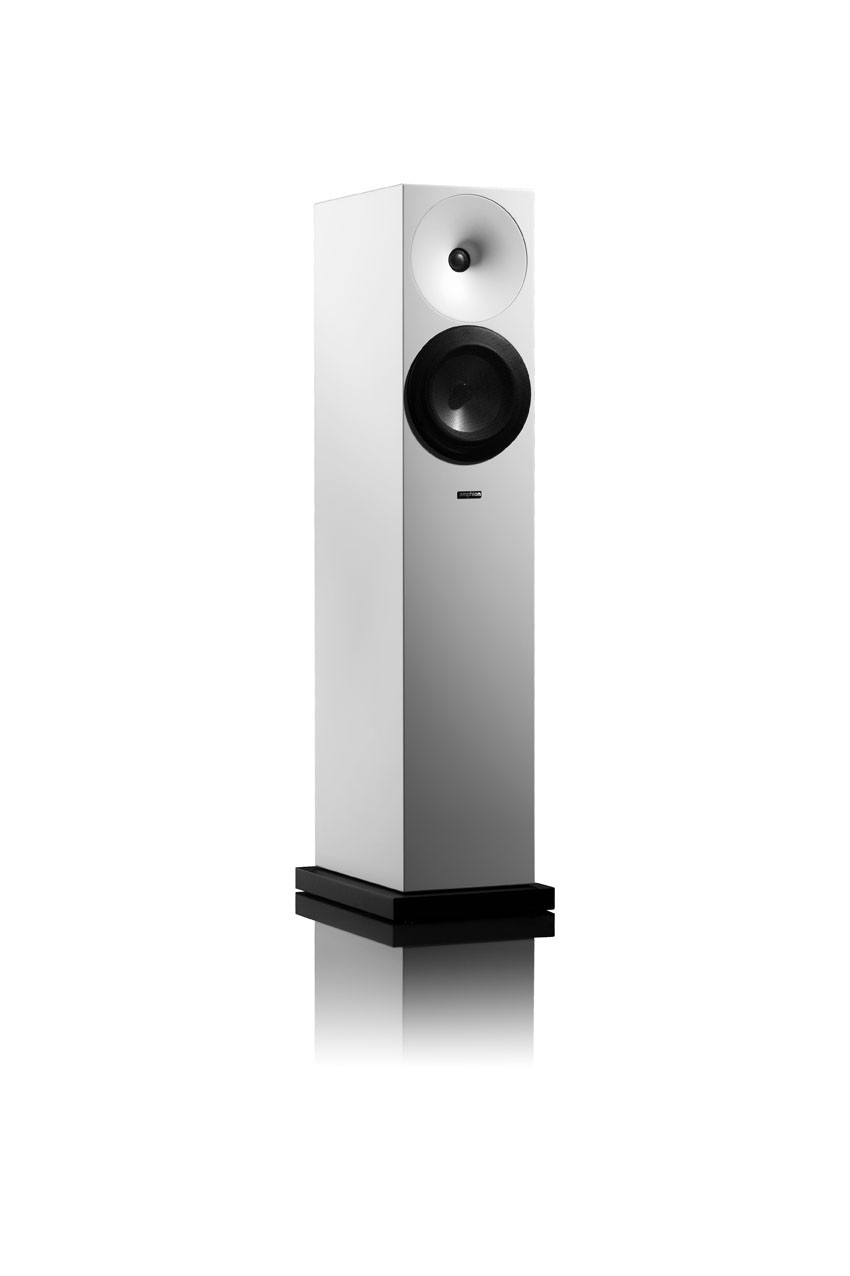 Amphion Argon 3L lattiakaiutin jet