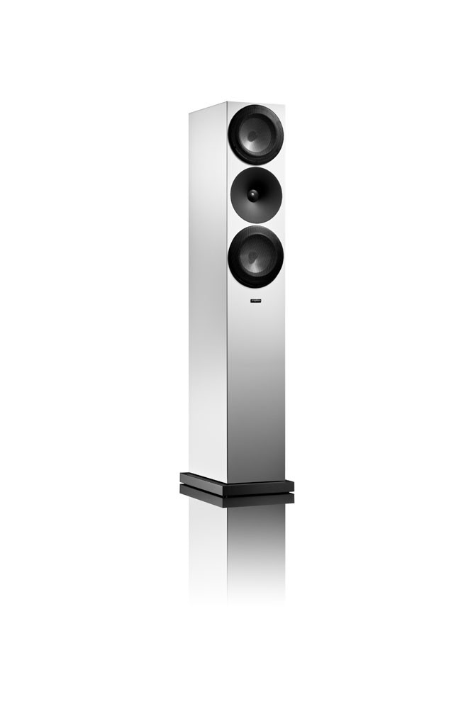 Amphion Argon 7L lattiakaiutin jet