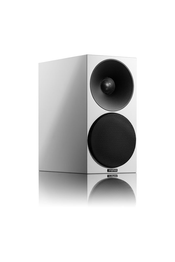 Amphion Helium 410 jalustakaiutin