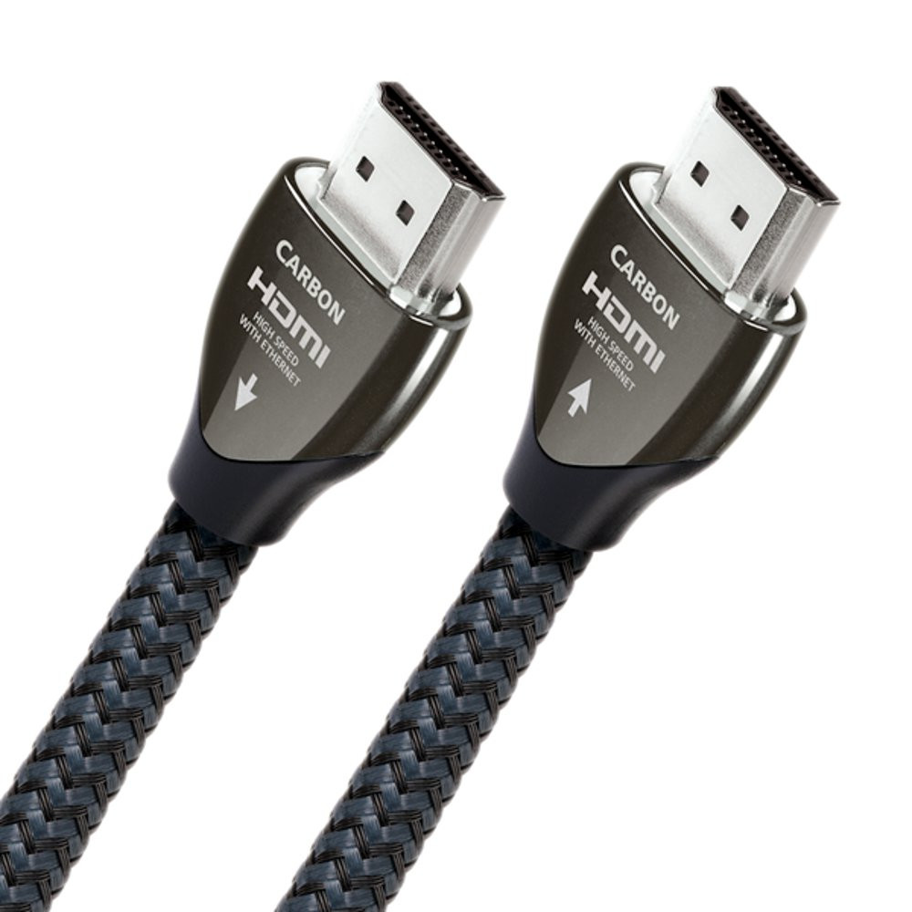 Audioquest carbon HDMI-kaapeli