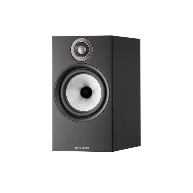Bowers & wilkins 606 S2 Anniversary Edition jalustakaiutin