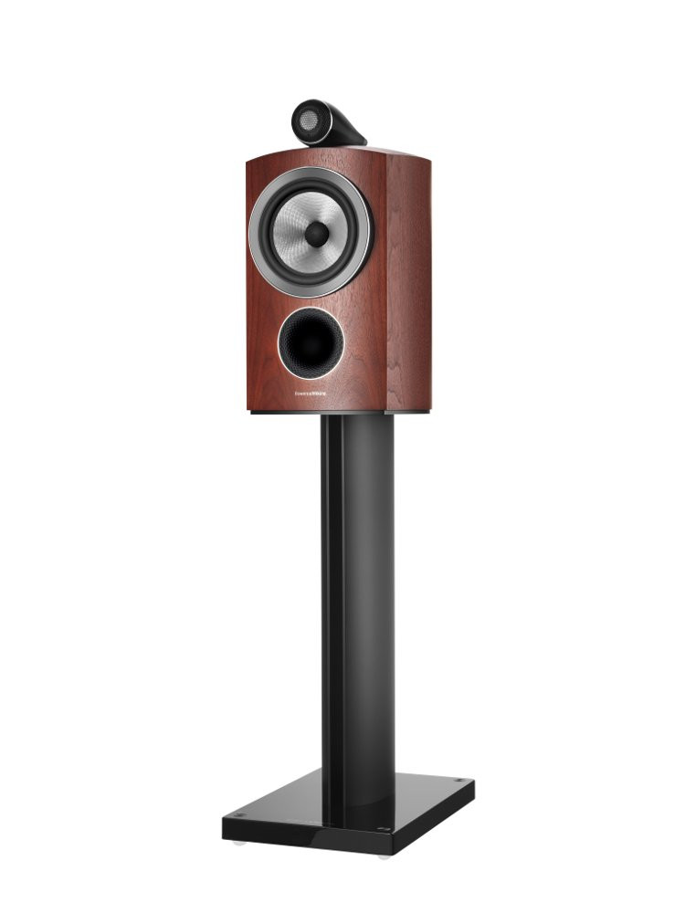 Bowers & Wilkins 805D3 ruusupuu