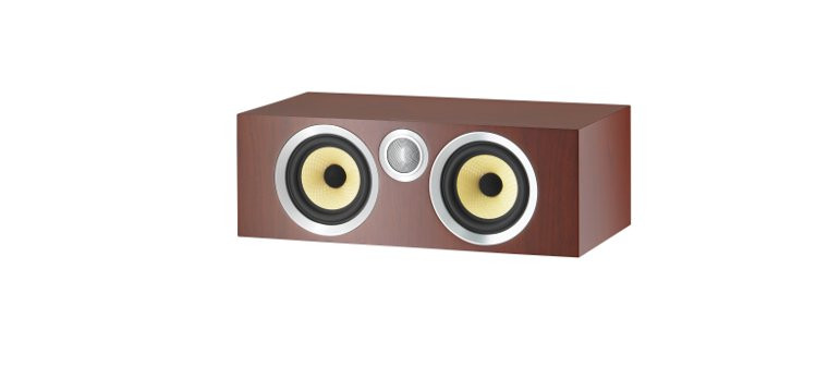 Bowers & Wilkins CM Centre S2 ruusupuu