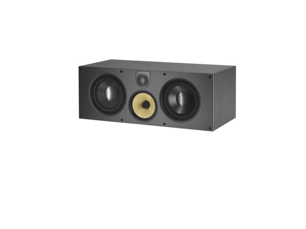 Bowers & Wilkins HTM61 s2 musta
