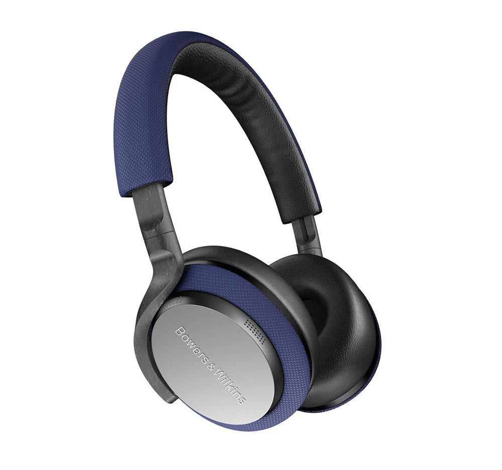 Bowers & Wilkins PX5 blue