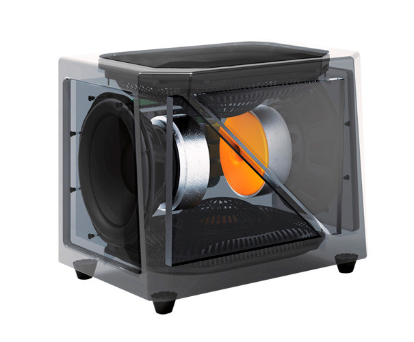 GoldenEar SuperSub XXL Subwoofer