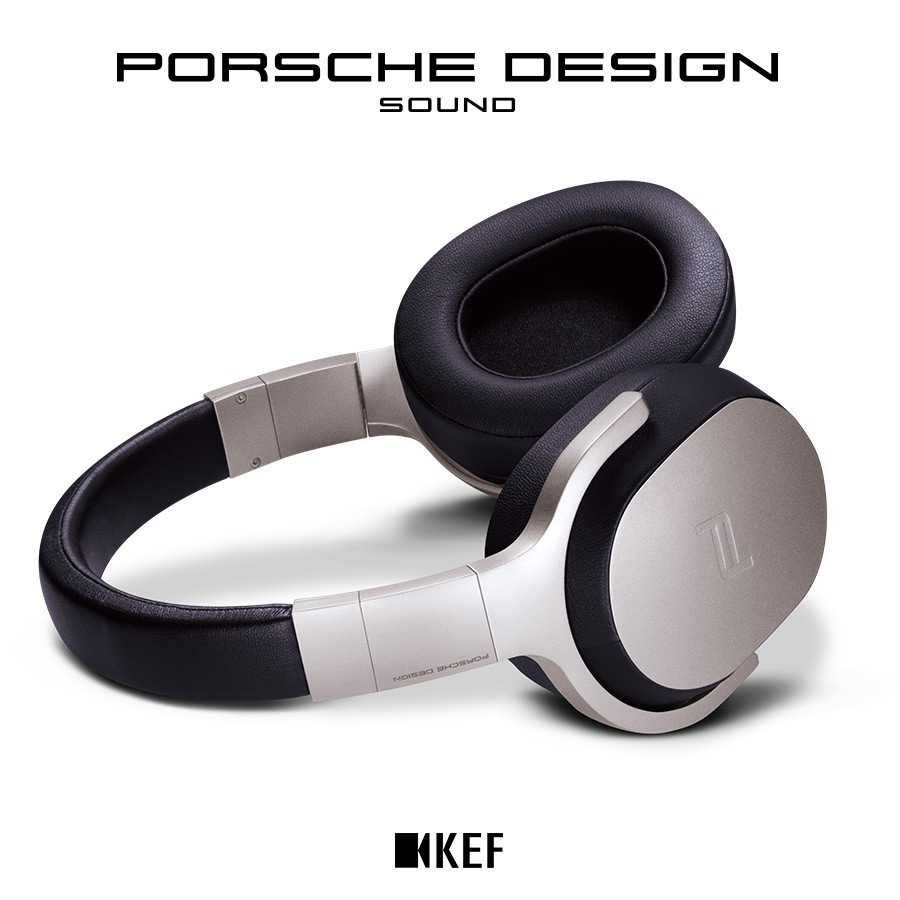 KEF Space One Wireless vastamelukuuloke