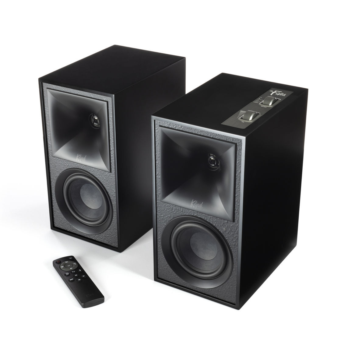 Klipsch The Fives musta