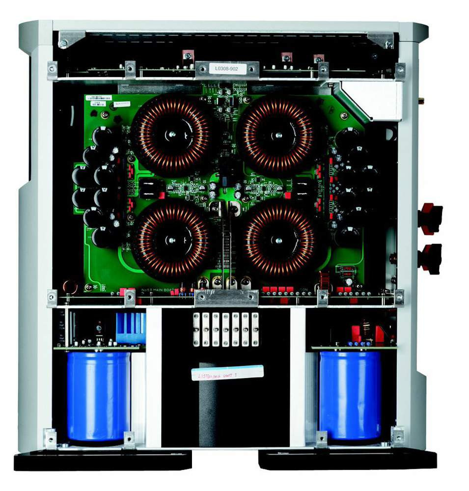 Mark Levinson No53, top
