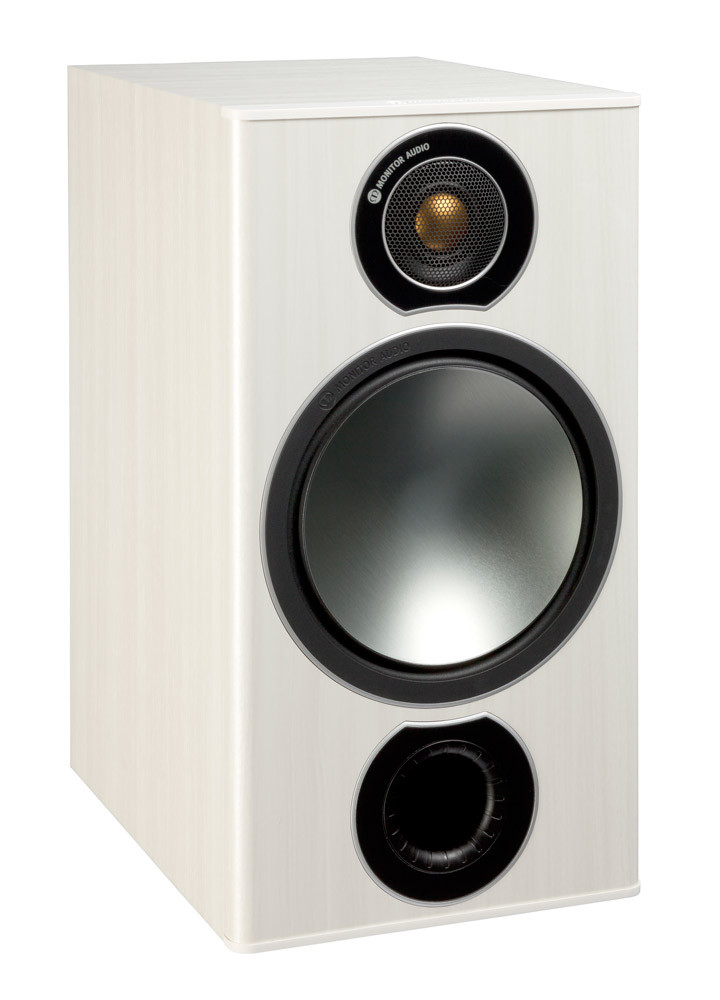 Monitor Audio Bronze 2 jalustakaiutin