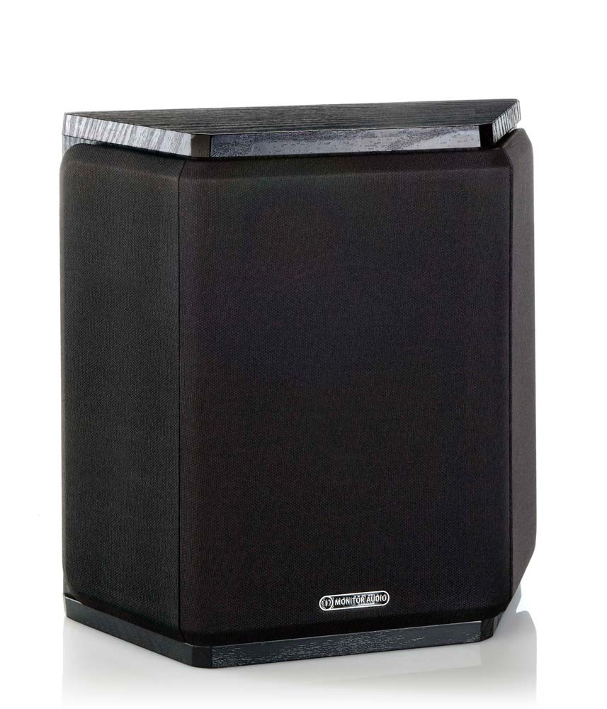 Monitor Audio Bronze FX grilli