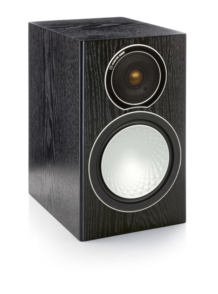 Monitor Audio S2 jalustakaiutin