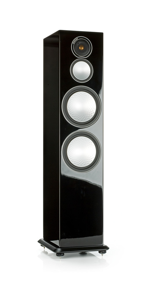 Monitor Audio S10 lattiakaiutin
