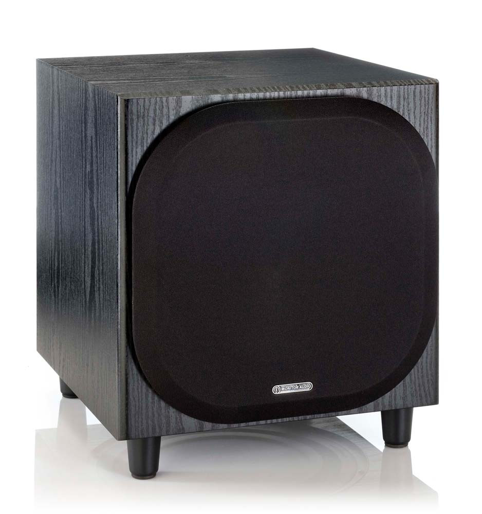 Monitor Audio Bronze W10 subwoofer grilli