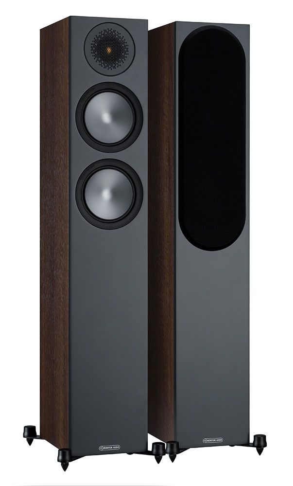 Monitor Audio Bronze 200 kaiutin