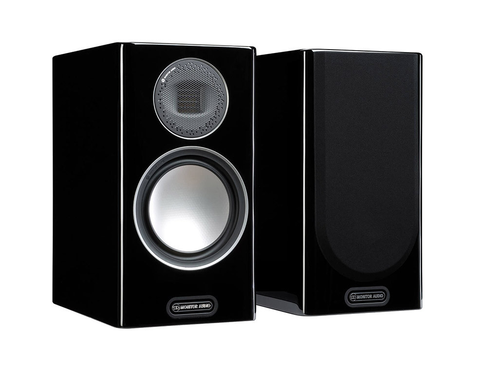 Monitor Audio GOLD 100 jalustakaiutin