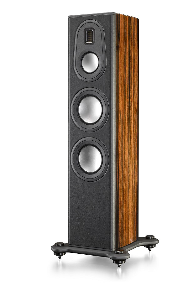 Monitor Audio Platinum PL 200 II lattiakaiutin