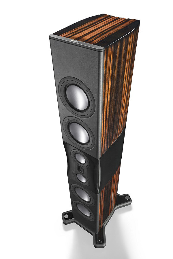 Monitor Audio Platinum PL 500 II lattiakaiutin
