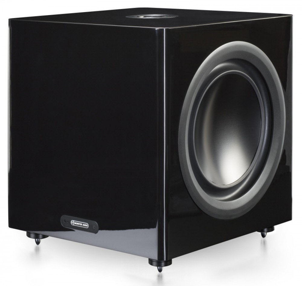 Monitor Audio PLW215 II Platinum Subwoofer