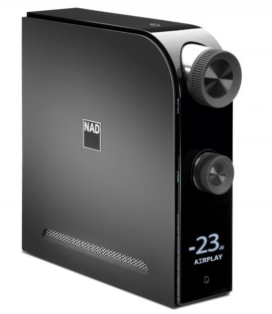 NAD D7050 Direct Digital vahvistin