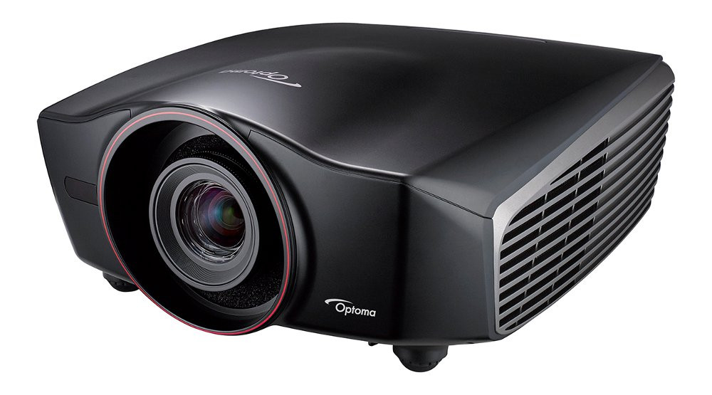 Optoma HD90+ led projektori