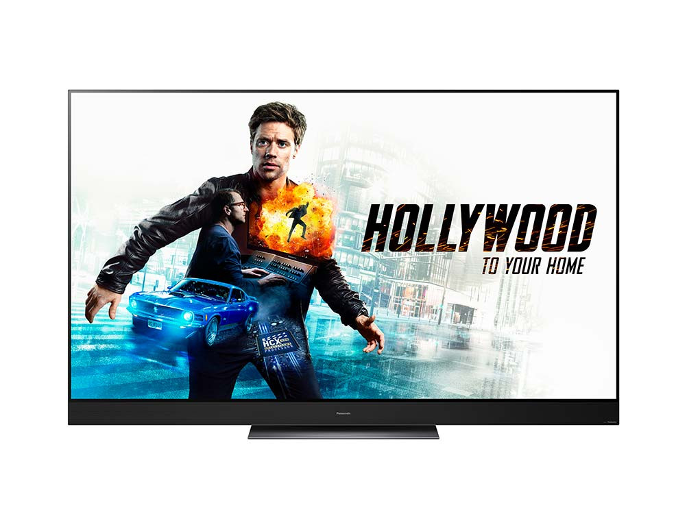 Panasonic TX-55HZ2000 Oled tv