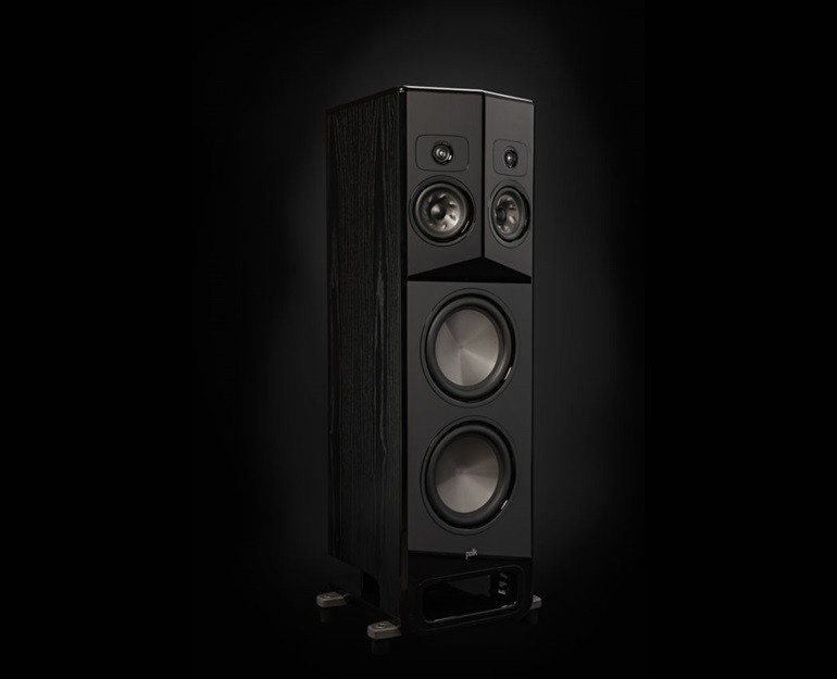 Polk Audio legend L800 lattiakaiutin