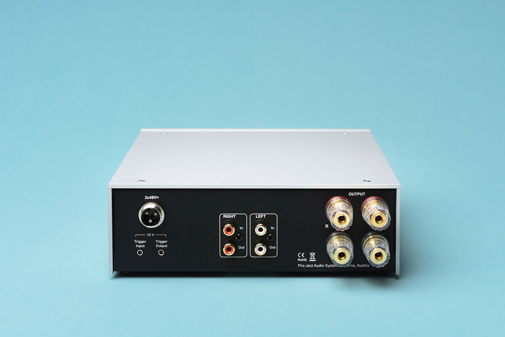 Amp Box DS2