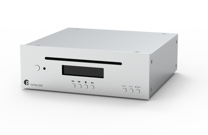 Pro-ject CD Box DS2 CD-soitin