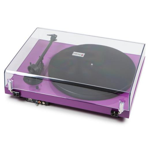 Pro-ject Cover IT standard 1