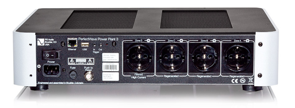 PS Audio PerfectWave P3 power plant