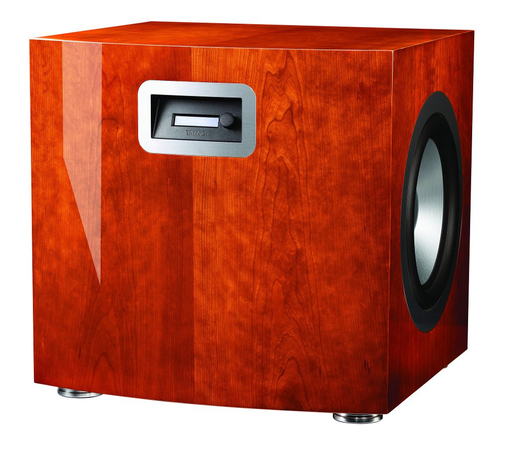 Tannoy Definition Subwoofer kirsikka